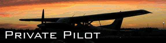 Sport Pilot Certificate - North County Flight Training